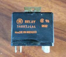 GE 3ARR3J4A4 Compressor Relay, Trane heat pump.
