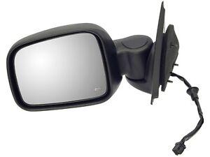Door Mirror Left Dorman 955-1395 fits 02-07 Jeep Liberty