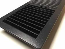 """Floor Register Floor Vent Cover Heating Vent Vents 300 x100mm  12""""x 4"""" Hquality1"""