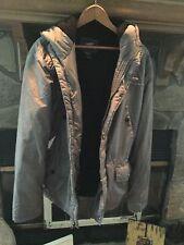 Men's O'Neill Coat Size Medium