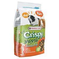 Versele Laga Crispy Muesli For Guinea Pigs (AR1029)