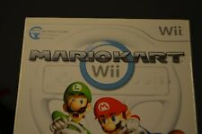 Mario Kart (Nintendo Wii ) USZ - NEW & SEALED -  Free Shipping