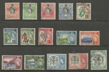 Cats Jamaican Stamps (Pre-1962)
