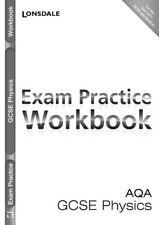 Collins Lonsdale GCSE Essentials - AQA Physics: Exam Practise Workbook,Nathan G