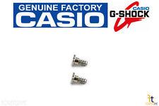 CASIO G-Shock G-8100 Watch Bezel Side Screw Fits (3H/9H) (QTY 2)