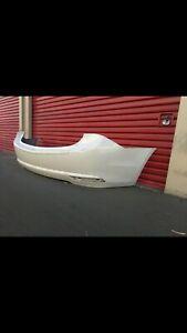 2015-2017 Acura TLX REAR BUMPER ORIGINAL OEM