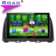 "10.1"" Android 6.0 Car Multimedia GPS Navi For Mazda CX-5 Stereo MP3 Radio Player"