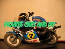 MOTO JOE BAR TEAM  35  SUZUKI  500 RG BARRY SHEENE