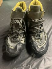 Adidas Wrestling Shoes 8.5 Hornet/Bee Sole Grips  00006000