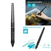 For HUION PW507 Battery-free Pen Touch Stylus for HUION KAMVAS Pro 13/Pro 12/16