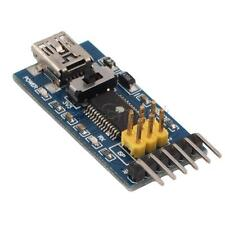 Basic breakout board for ftdi FT232RL usb vers série ic pour arduino