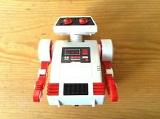 FLIPBOT by TOMY. Made in Japan. 1982 (Game & Watch) Very Good Condition !