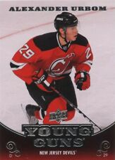 Alexander Urbom 2010-11 Upper Deck Young Guns #236 FREE COMBINED SHIPPING