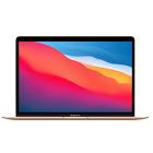 "Apple Macbook Air 13.3"" Laptop M1 Chip 8GB 512GB SSD Gold MGNE3LL/A"