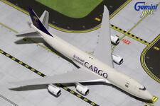 Gemini Jets 1:400 Scale Saudia Cargo Boeing 747-8F HZ-AIH GJSVA1555