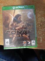 Conan Exiles: Day One Edition (Microsoft Xbox One, 2018)