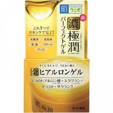 ☀Rohto Hadalabo Gokujyun Perfect Gel Hyaluronic Acid Squalane Ceramide Sacrum