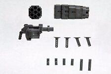 Kotobukiya M.S.G Weapon Unit Mw-22 Rocket Launcher & Revolver Launcher Model Kit