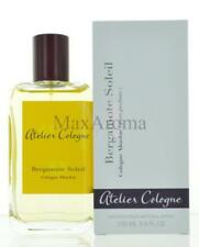 Bergamote Soleil By Atelier Cologne 3.3 Oz 100 Ml Spray  Unisex  NEW