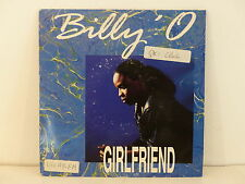 BILLY O Girl friend 410505