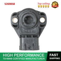 5269858 TPS Throttle Position Sensor Fit Chrysler Dodge Plymouth Mitsubishi 2.0L