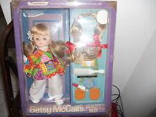 Betsy McCall Beauty Box