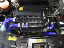LAND ROVER FREELANDER TD4 INTERCOOLER TURBO AIR INTAKE SILICONE HOSE PIPE KIT