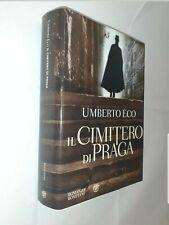 Umberto Eco - Il Cimitero Di Praga