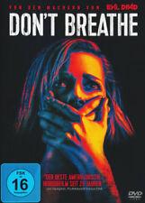 Don't Breathe    - DVD NEU