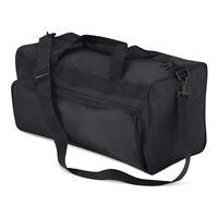 Quadra Advertising Holdall Travel Bag Sports Luggage - 4 Colours (QD45)