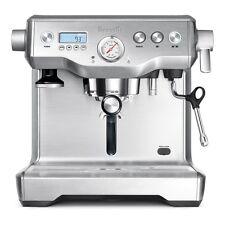 Breville BES920 Dual Boiler Espresso Coffee Machine