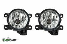 MOPAR FRONT R/H & L/H SIDE FOG LIGHT LAMP 14-20 FIAT 500L 15-20 PROMASTER CITY