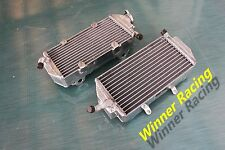 Aluminum Radiator Fit Husqvarna TXC449/TXC511; TE449/TE511 2011-2012