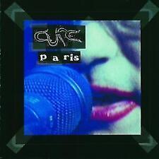 Paris von The Cure (1993)