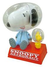 Peanuts Gang Snoopy and Woodstock USB Powered Head Swing Figure