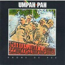UMPAH PAH - RAONS DE PES [CD]