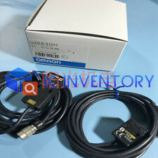 1pcs New Omron Laser Sensor Z4lb S10v2