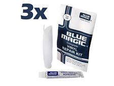 Blue Magic Flickzeug Wasserbett, Pool, Flicken, Flickset, Vinylkleber, SPARPACK