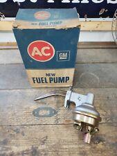 NOS AC 1970 Oldsmobile 442 W30 88 98 Cutlass F85 455 Fuel Pump 70412 1971 1972