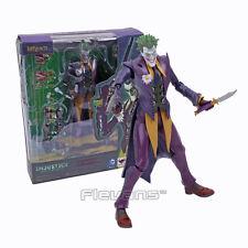DC UNIVERSE - BATMAN - FIGURA JOKER / INJUSTICE VERSION / JOKER FIGURE 15cm