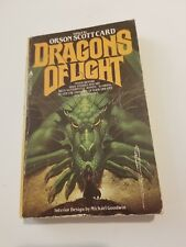 Dragons Of Light 1980 Edited By Orson Scott Card