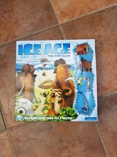 Ice Age The DVD Board Game - Complete