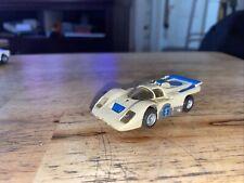 Vintage # 6 Porsche AFX