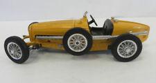 Véhicules miniatures bleus pour Bugatti 1:8