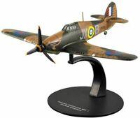 Hawker Hurricane Mk-1, 1/72 Scale WW2 Aircraft, Model Aircraft