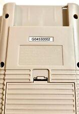 Nintendo Gameboy Game boy DMG-01 Replacement Serial Number Sticker Label