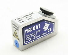Profi SE-CAT Motorcycle Chain Alignment Tool Dot Laser Type