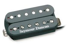 Seymour Duncan '59 Model TREMBUCKER TB59-1b Bridge Pickup BLACK 11103-05-B New