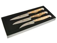 Güde Alpha Fasseiche Messerset *3-E000-10 Messersatz im Geschenkkarton