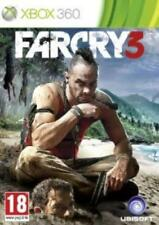 Far Cry 3 (Xbox 360) Excellent - 1st Class Fast Delivery